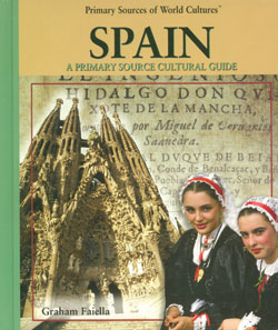 the cultural report of spain Free essay: selected market cultural report in spain intro - this report will look at the cultural analysis of spain, dealing with the country's culture and.