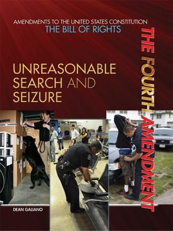 the constitutional rights and the search and seizure of a property For almost 100 years, the aclu has worked to defend and preserve the individual rights and liberties guaranteed by the constitution and laws of the united states.