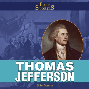 Thomas Jefferson | Rosen Publishing