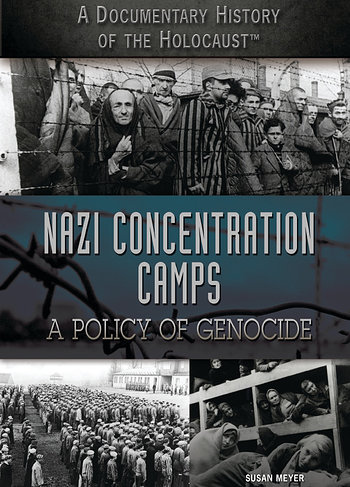 a study on the history of the holocaust