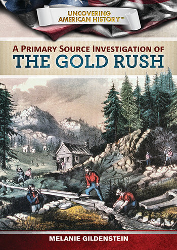 the story of the american dream gold rush and great progress Joaquin murieta, mexican history, and popular myths of freedom john lowe joaquin murieta, the celebrated california bandit, was a real man whose legendary leadership of a band of bandits during the gold rush.