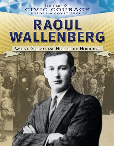 holocaust essays the story of raoul wallenberg Was there an arab raoul wallenberg this question was the inspiration for robert satloff's five-year research into the lost stories of the holocaust's long reach into the arab lands.